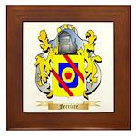 Ferriere Framed Tile
