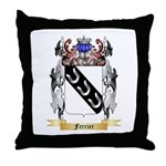 Ferrier Throw Pillow