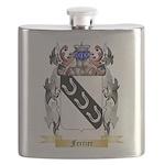 Ferrier Flask