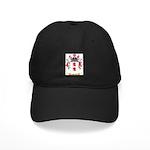 Ferrie Black Cap