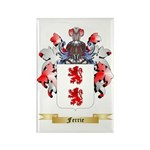 Ferrie Rectangle Magnet (100 pack)