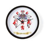 Ferrie Wall Clock
