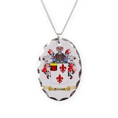 Ferriaud Necklace