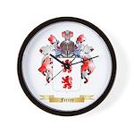 Ferrey Wall Clock