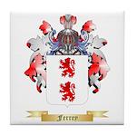 Ferrey Tile Coaster