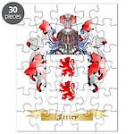 Ferrey Puzzle