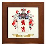 Ferrey Framed Tile