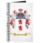 Ferrey Journal