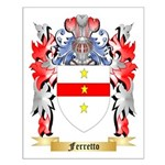 Ferretto Small Poster