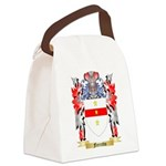 Ferretto Canvas Lunch Bag