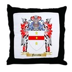 Ferretto Throw Pillow