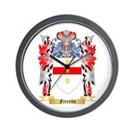 Ferretto Wall Clock