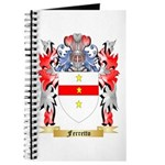 Ferretto Journal