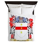 Ferrettino Queen Duvet