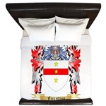 Ferrettino King Duvet