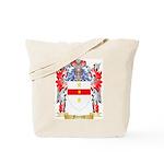 Ferretti Tote Bag