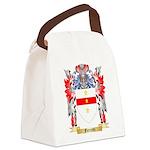 Ferretti Canvas Lunch Bag