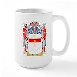 Ferretti Large Mug