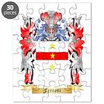 Ferretti Puzzle
