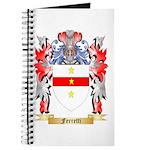 Ferretti Journal
