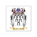 Ferrers Square Sticker 3