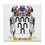 Ferrers Tile Coaster