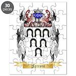 Ferrers Puzzle
