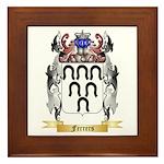 Ferrers Framed Tile