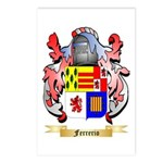 Ferrerio Postcards (Package of 8)