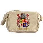 Ferrerio Messenger Bag