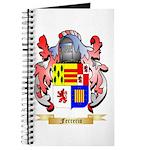 Ferrerio Journal