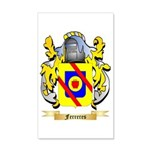Ferreres 35x21 Wall Decal