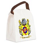 Ferreres Canvas Lunch Bag