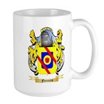 Ferreres Large Mug