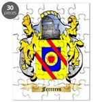 Ferreres Puzzle