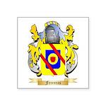 Ferreras Square Sticker 3