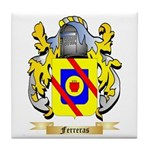 Ferreras Tile Coaster