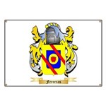 Ferreras Banner
