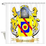 Ferrera Shower Curtain