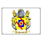 Ferrera Banner