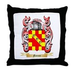 Ferrer Throw Pillow
