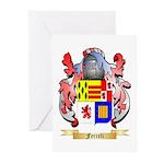 Ferreli Greeting Cards (Pk of 20)