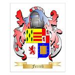 Ferreli Small Poster
