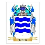 Ferreiro Small Poster