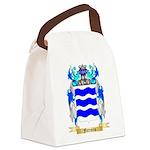 Ferreiro Canvas Lunch Bag