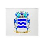 Ferreiro Throw Blanket