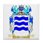 Ferreiro Tile Coaster