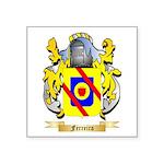 Ferreira Square Sticker 3