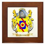 Ferreira Framed Tile