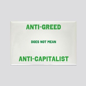 Anti-Greed Magnets
